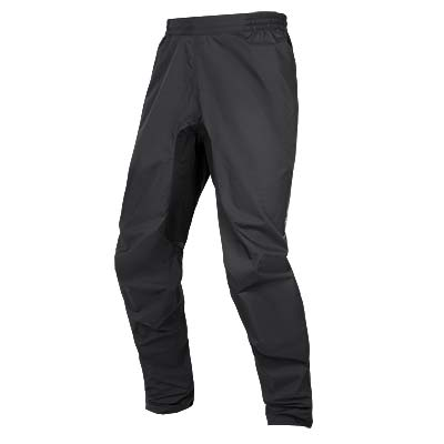 Hummvee Waterproof Trouser Black