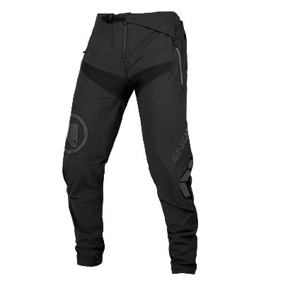 MT500 Burner Pant II Black