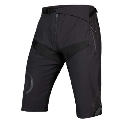 MT500 Burner Short II Black