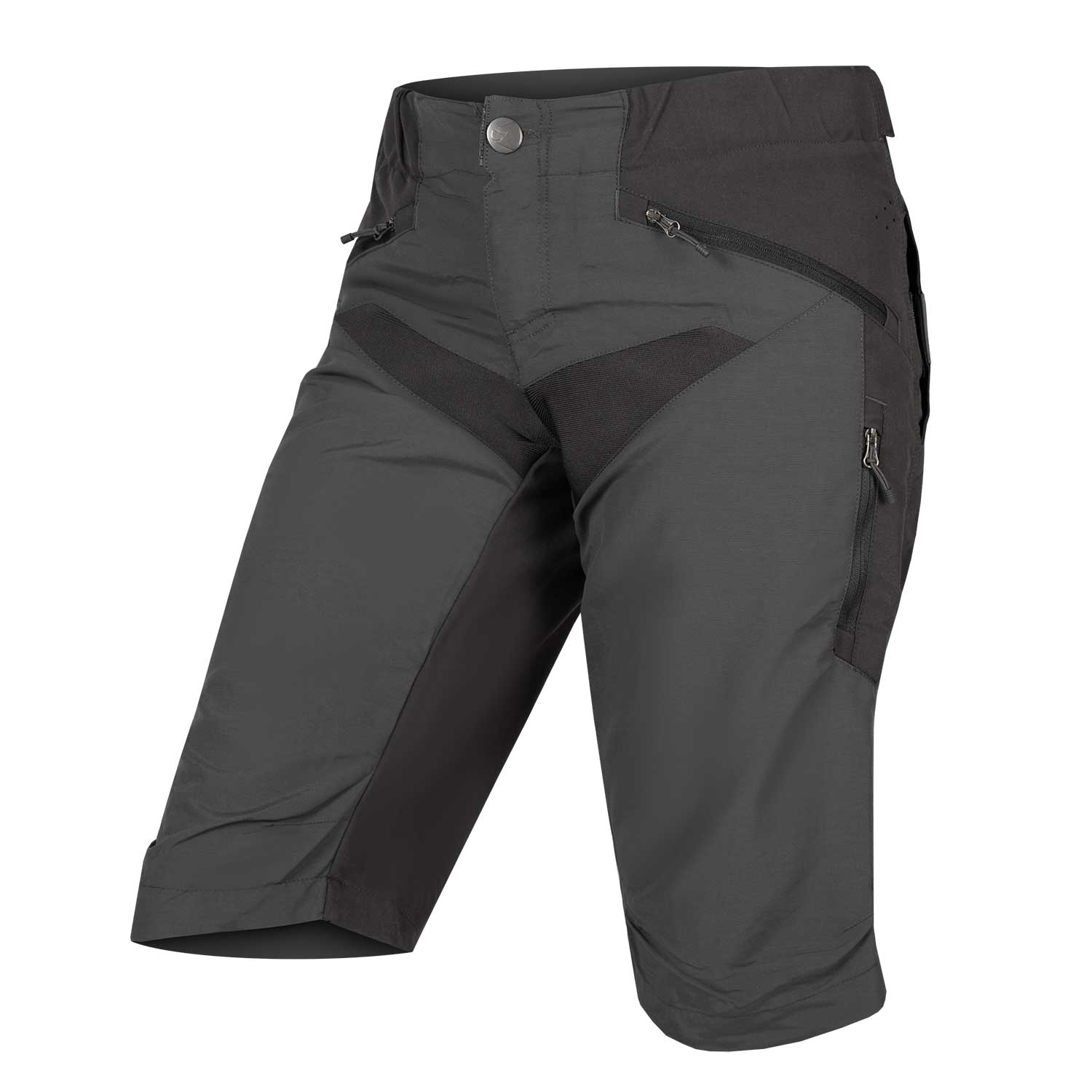 Wms SingleTrack Short Anthracite