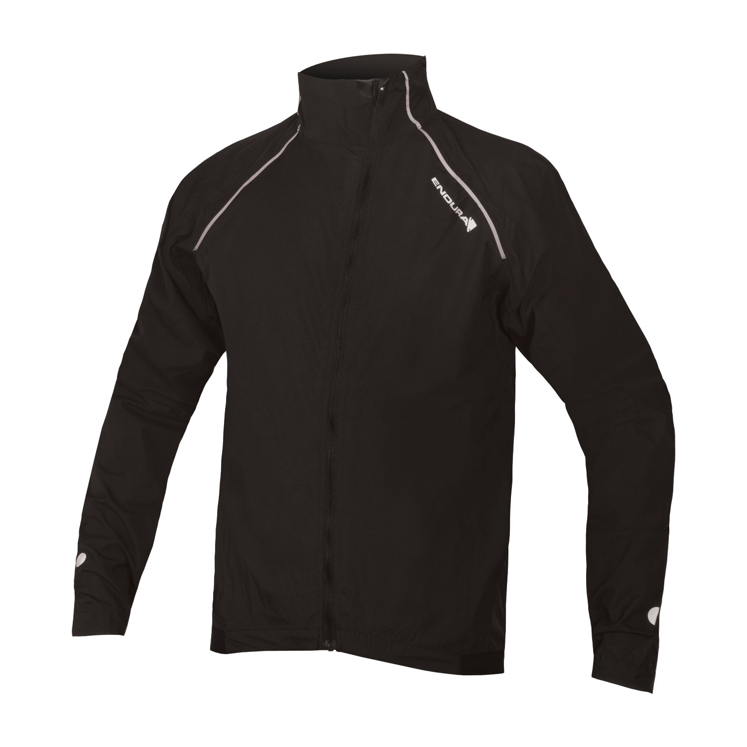 Helium Jacket Black
