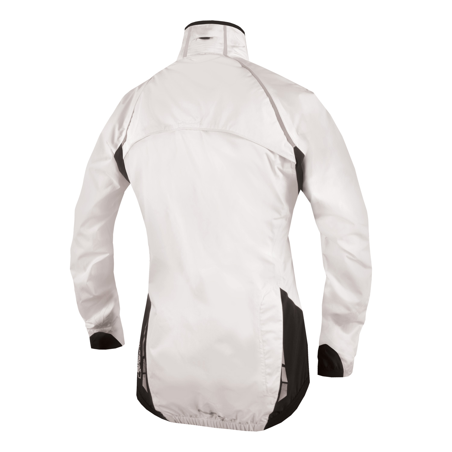 Wms Helium Jacket White