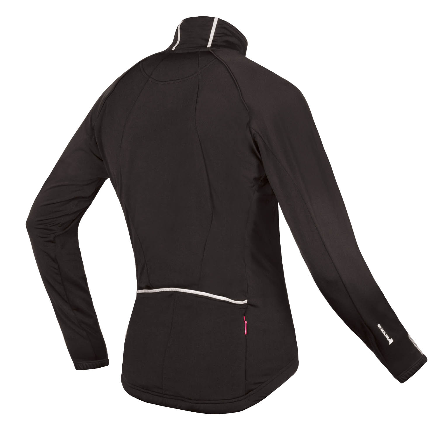 Wms Roubaix Jacket Black