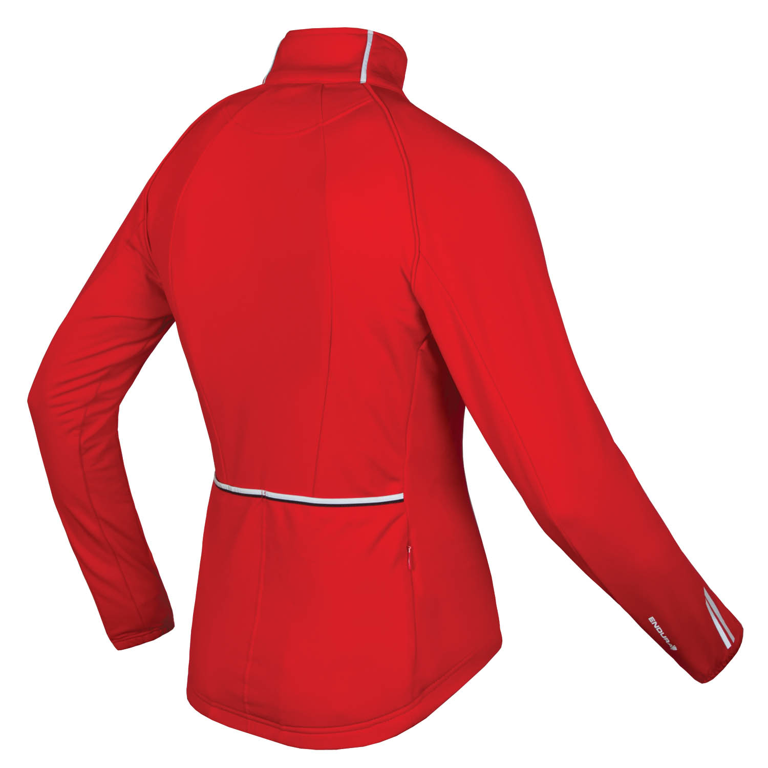 Wms Roubaix Jacket Red