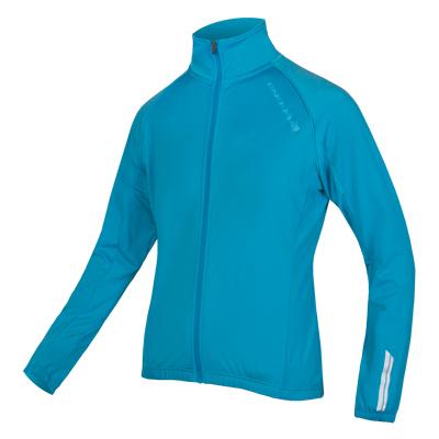Wms Roubaix Jacket Ultramarine