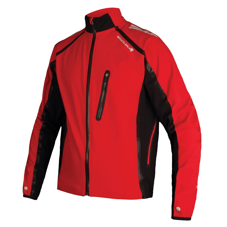 Stealth II Waterproof Jacket