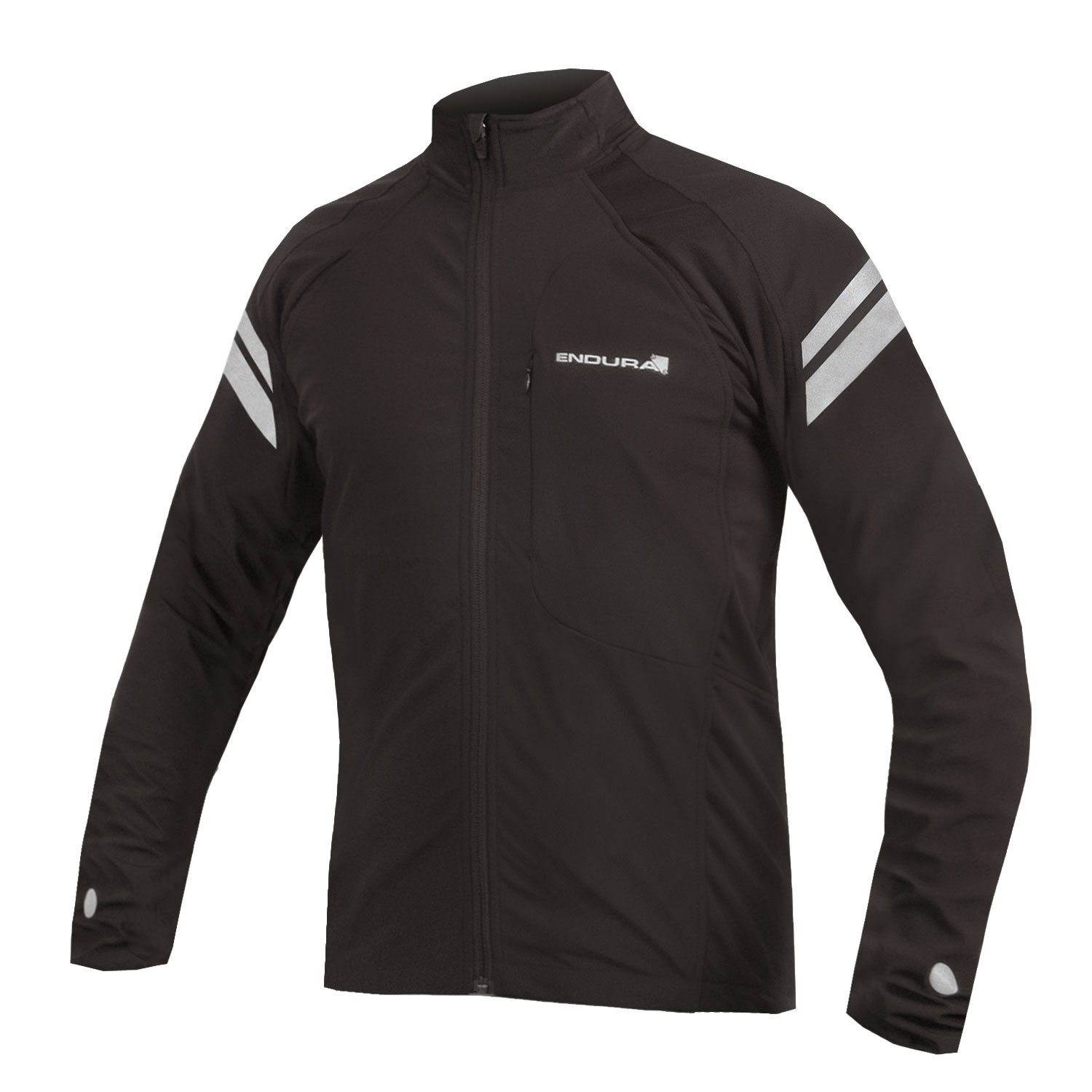 Windchill II Jacket Black
