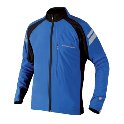 Windchill II Jacket Blue