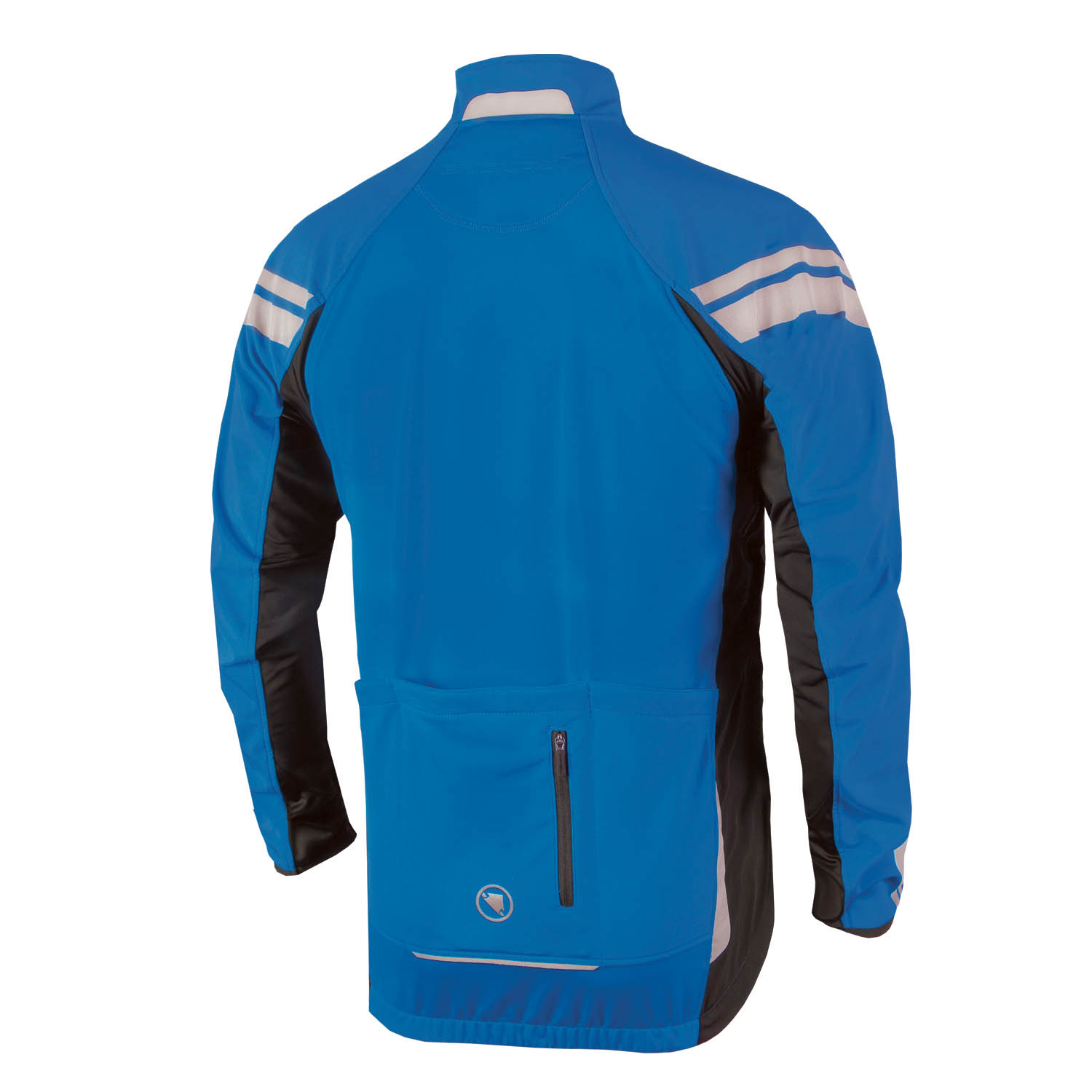 Windchill II Jacket Blue