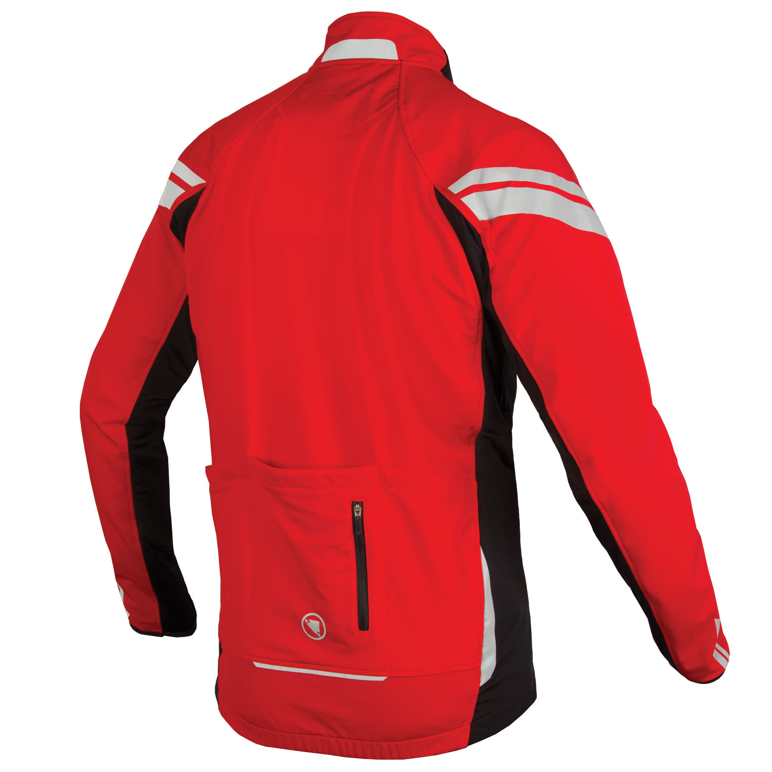 Windchill II Jacket Red