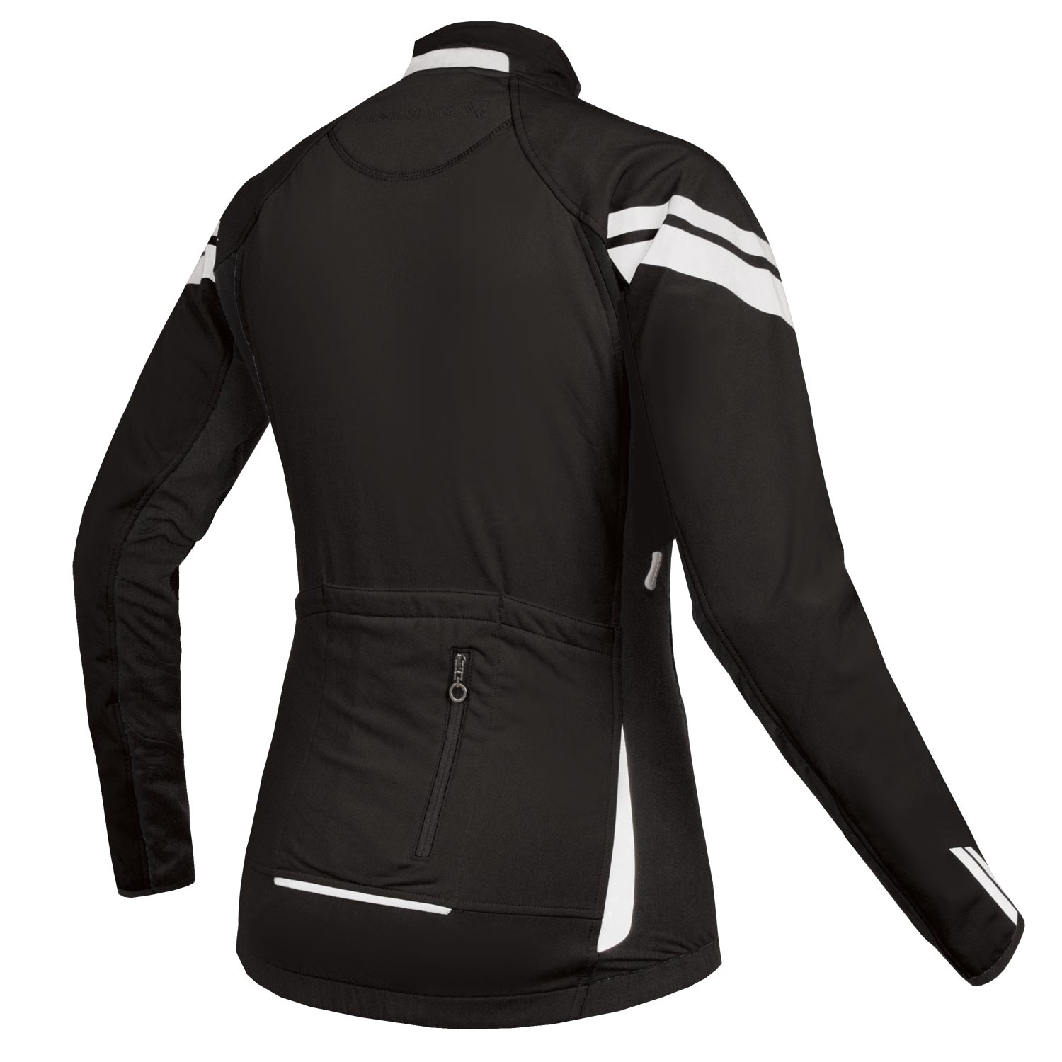 Wms Windchill Jacket II Black