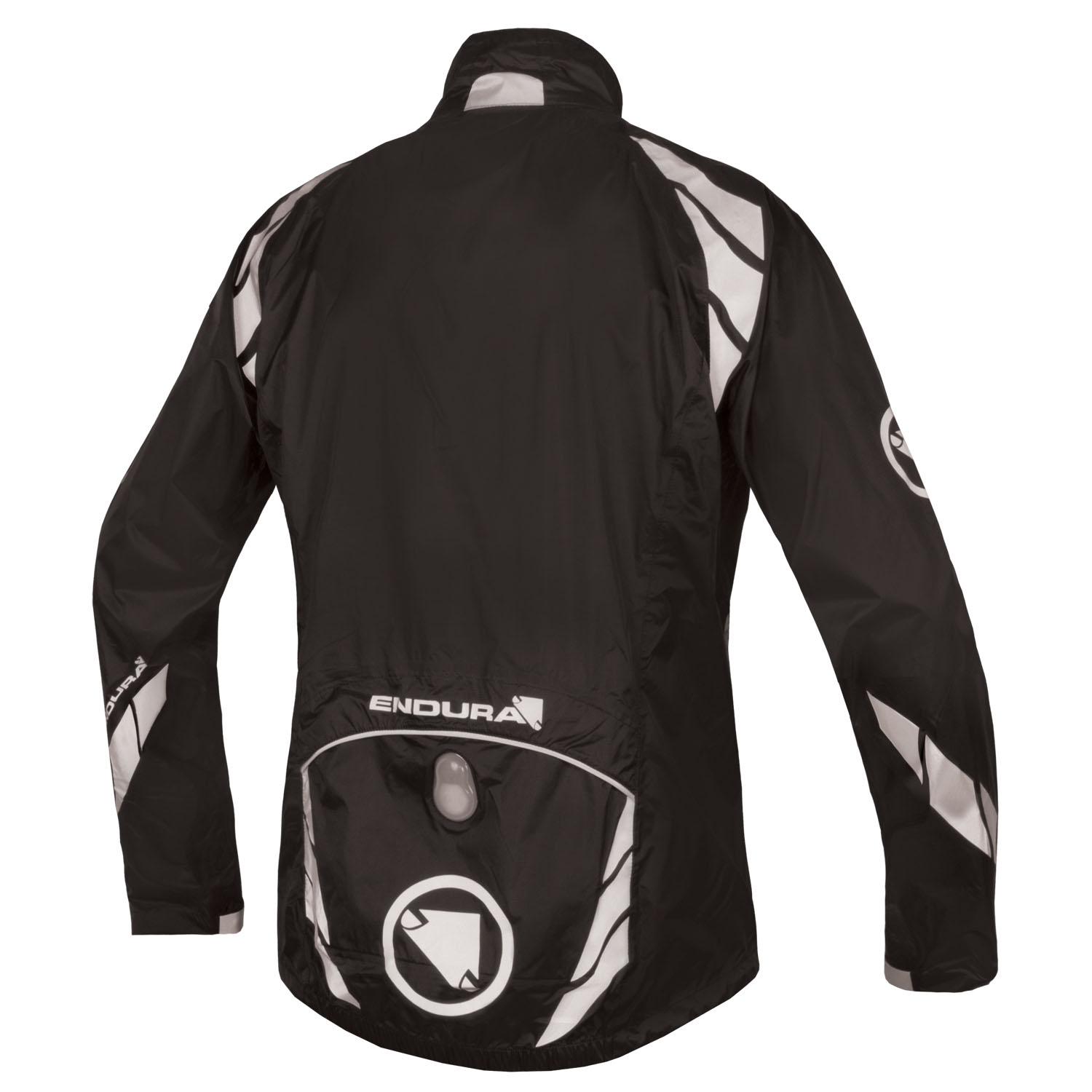 Luminite II Jacket Black