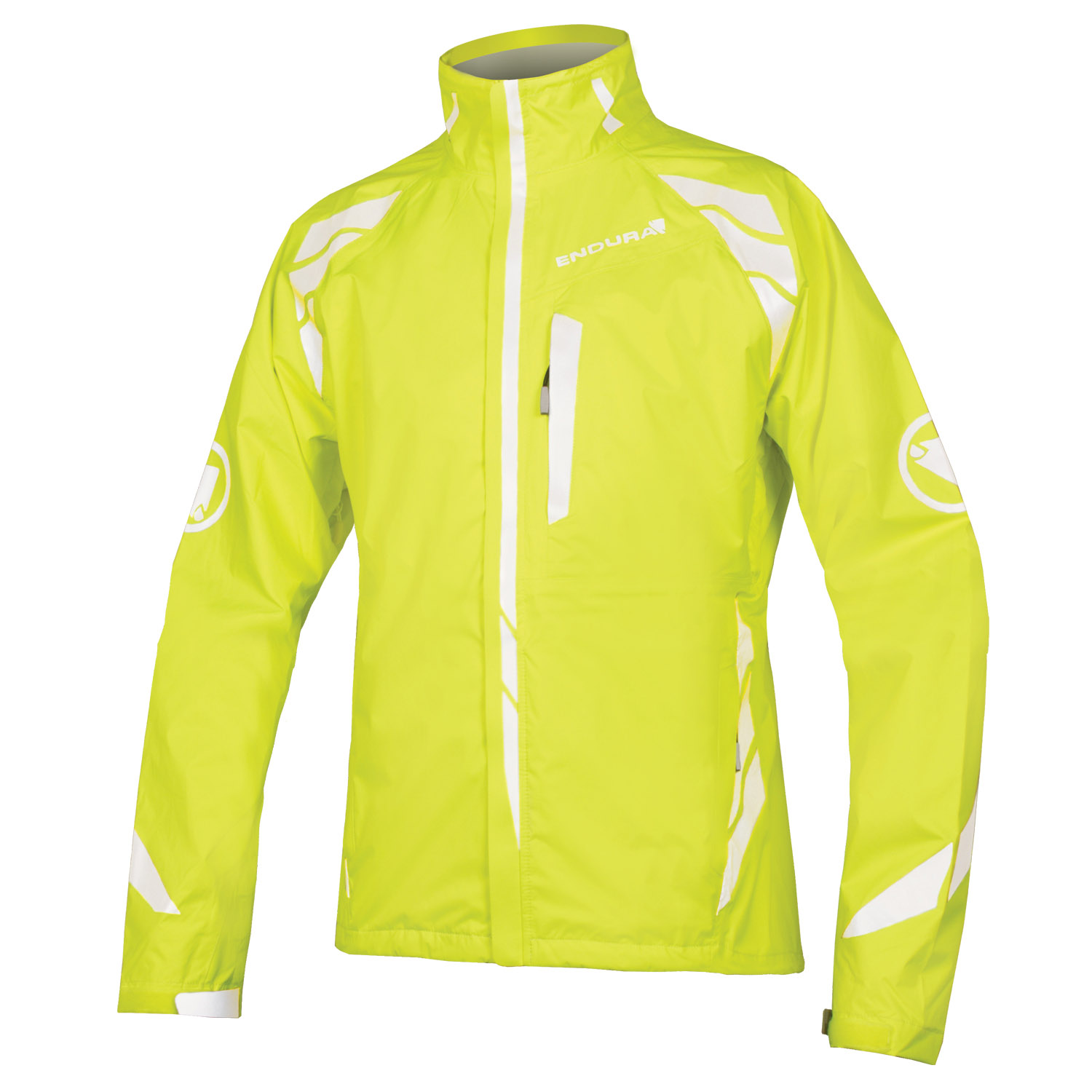 Luminite II Jacket Hi-Viz Yellow