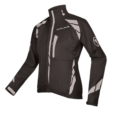 Women's Luminite II Jacket Black