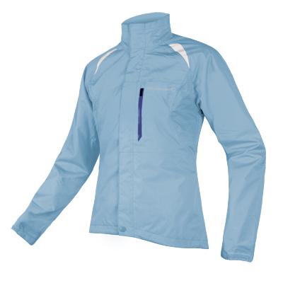 Wms Gridlock II Jacket Blue