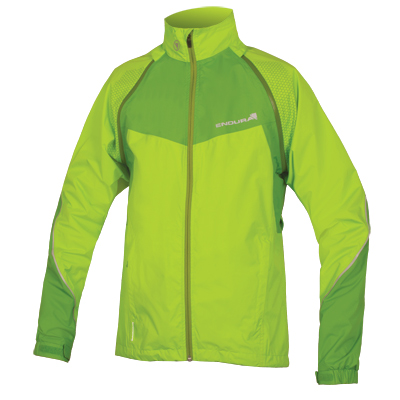 Hummvee Convertible Jacket Kelly Green