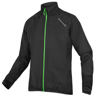 Xtract Jacket Black