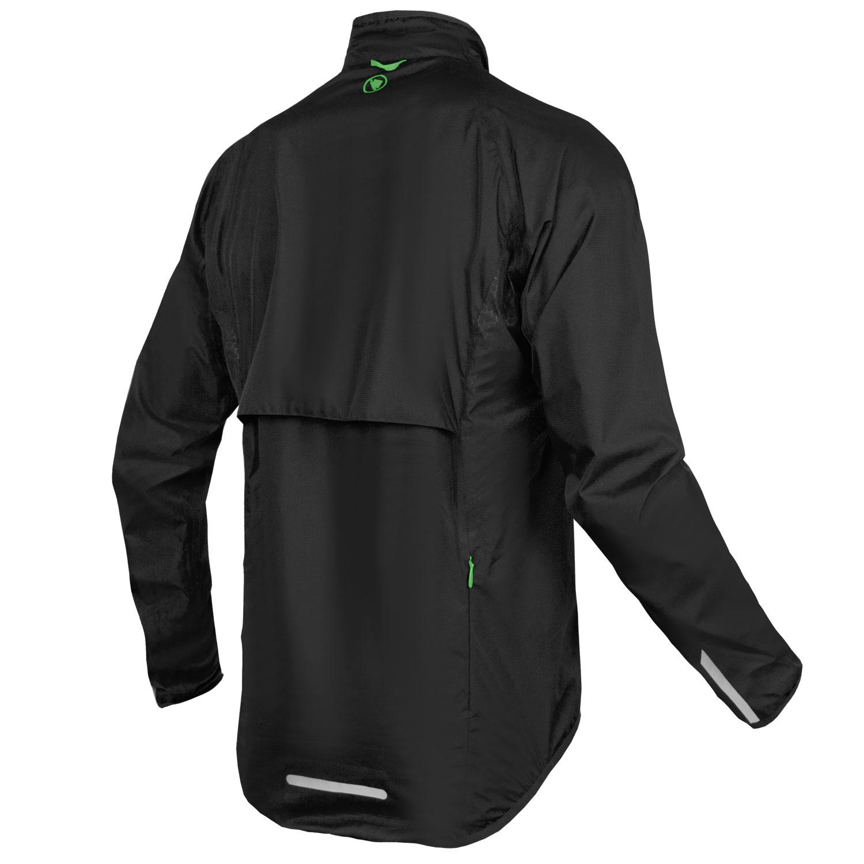 Xtract Jacket back