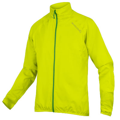 Xtract Jacket Hi-Viz Yellow