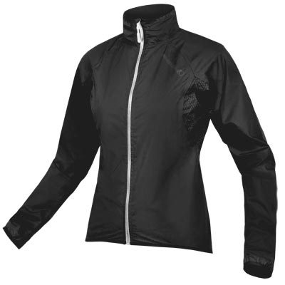 Wms Xtract Jacket Black