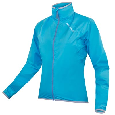 Wms Xtract Jacket Ultramarine
