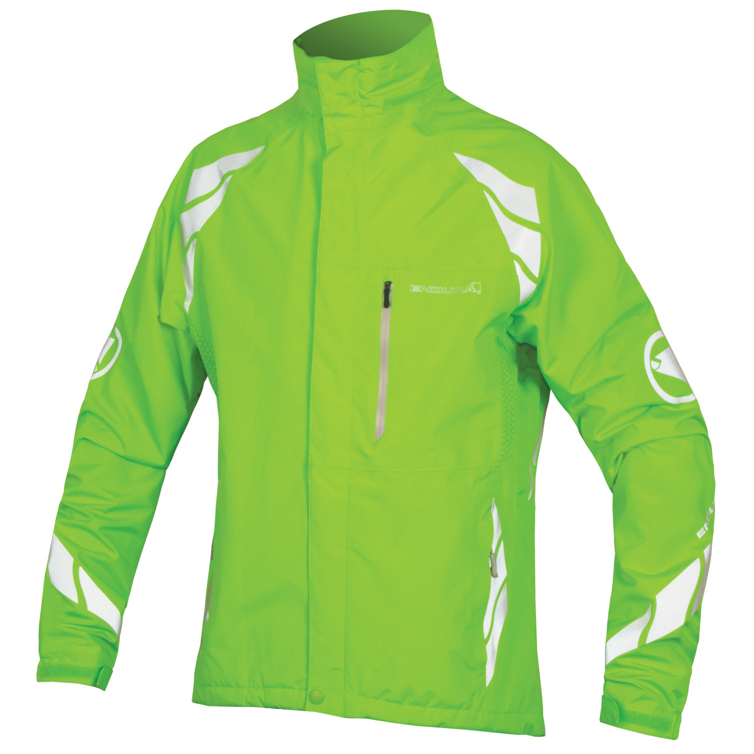 Luminite DL Jacket Hi-Viz Green