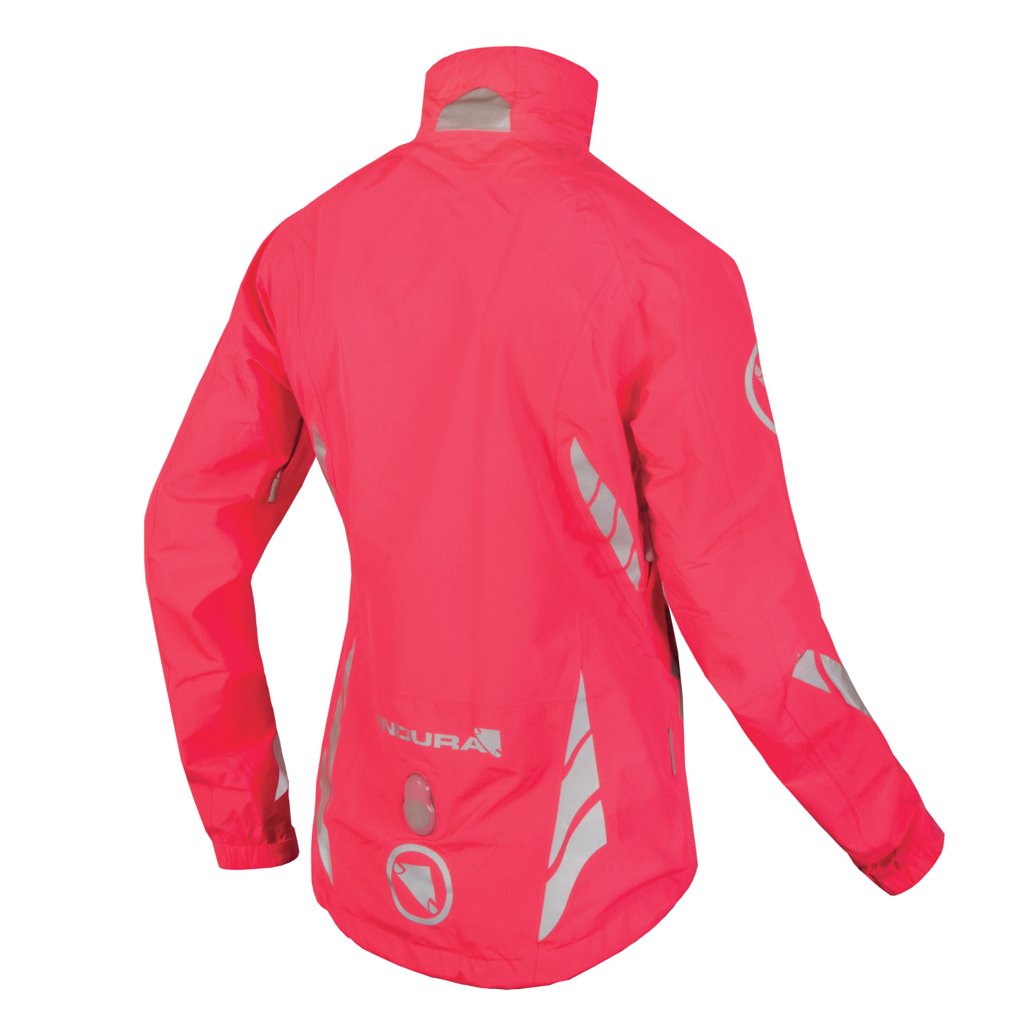 Wms Luminite DL Jacket Hi-Viz Pink