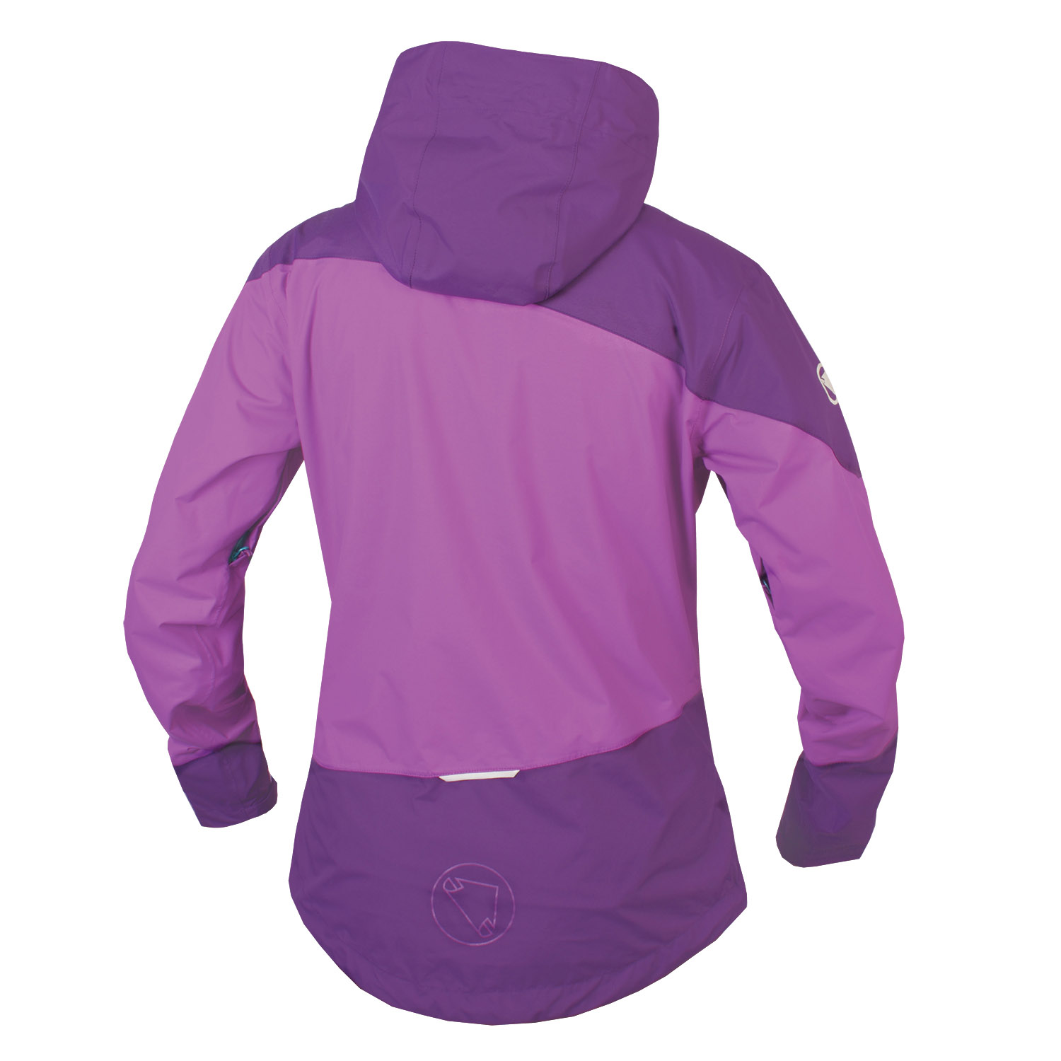 Wms SingleTrack Jacket Purple