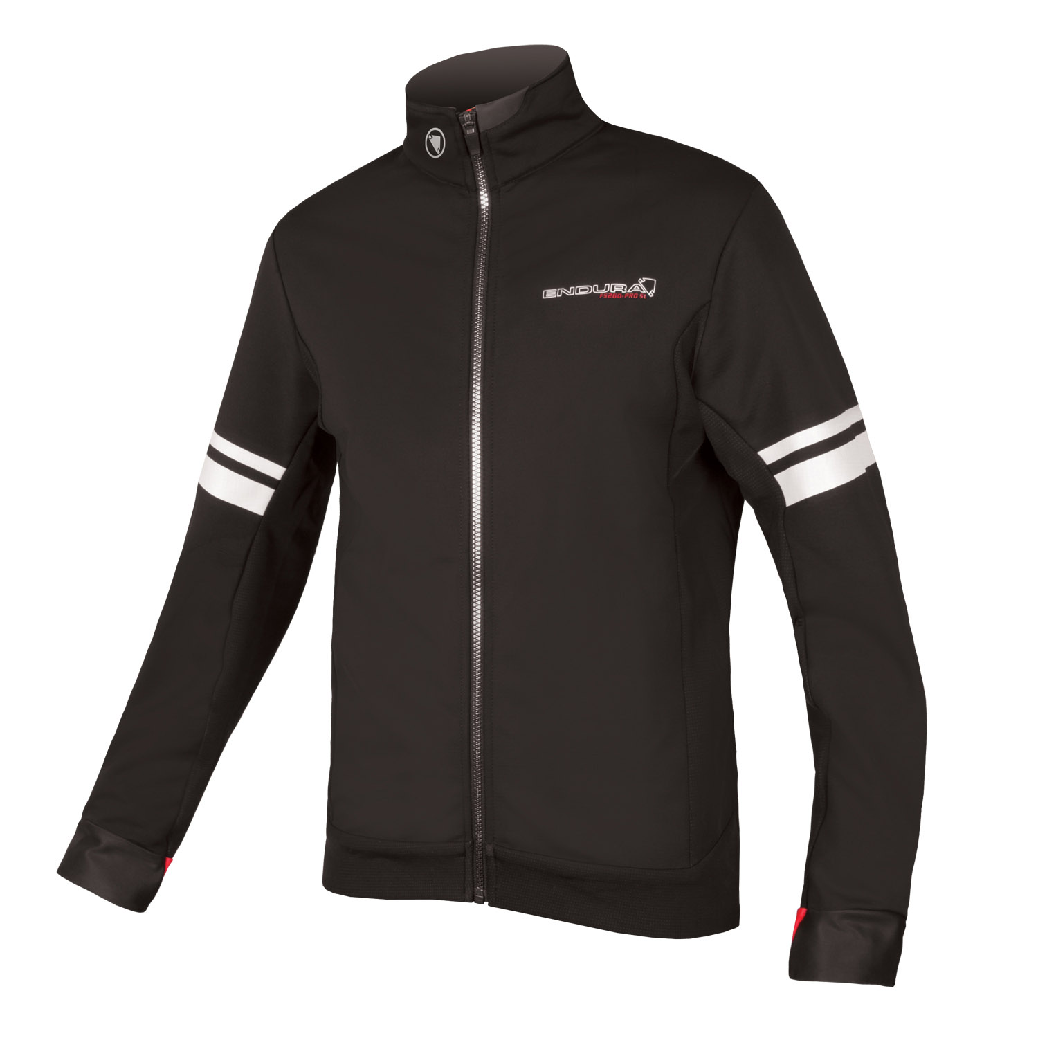 Pro SL Thermal Windproof Jacket Black