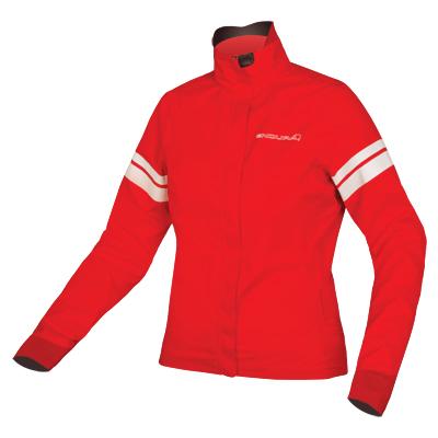 Wms Pro SL Shell Jacket Red