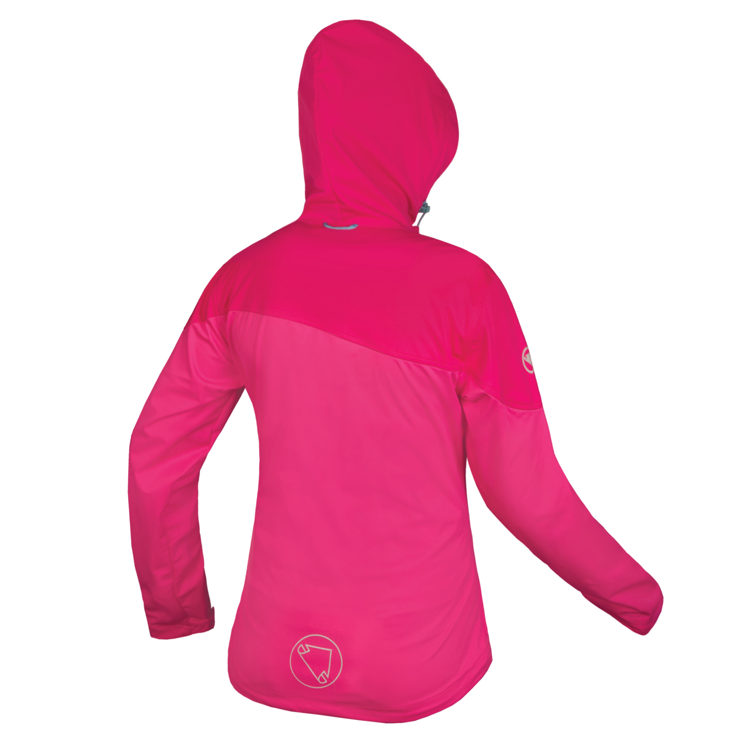 Wms SingleTrack Softshell Raspberry