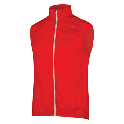 Pakagilet II Red