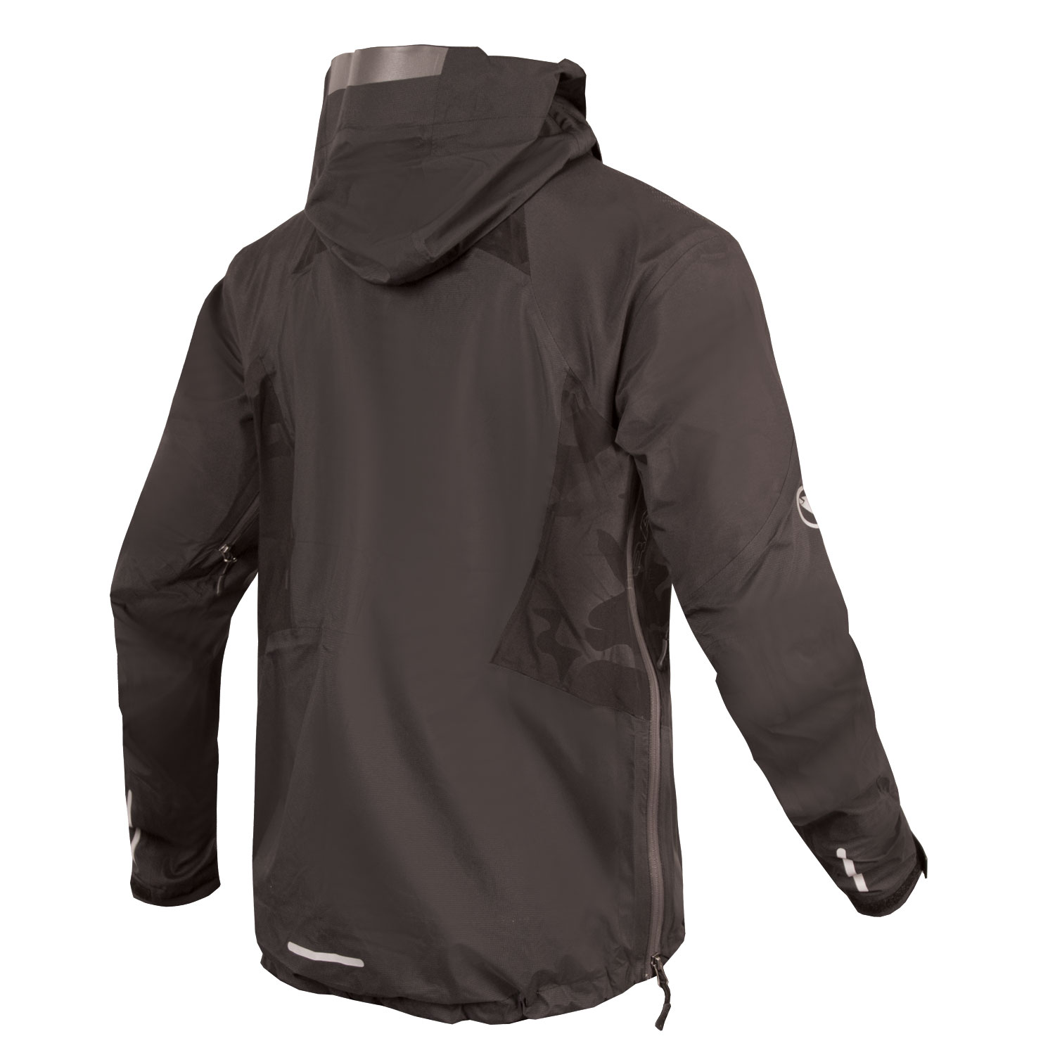 MT500 Waterproof Pullover Black