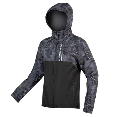 SingleTrack Jacket II Black
