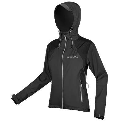 Wms MT500 Waterproof Jacket II Black