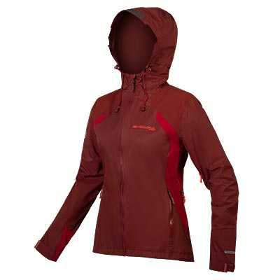 Women's MT500 Waterproof Jacket II