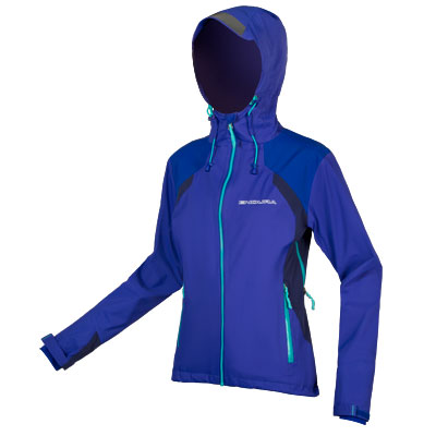 Wms MT500 Waterproof Jacket II Cobalt Blue
