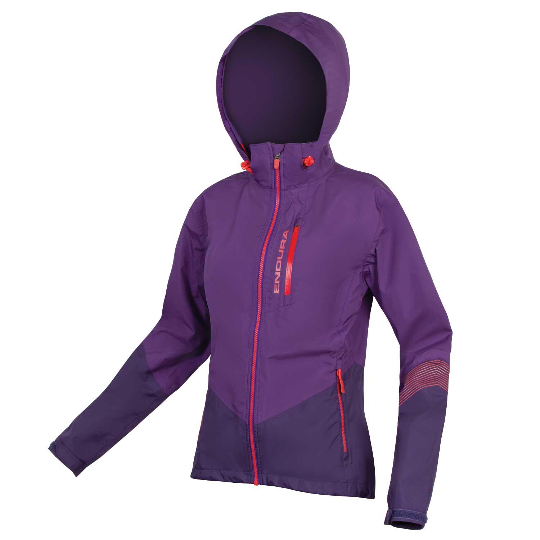 6677f7aae Women s SingleTrack Jacket II front ...