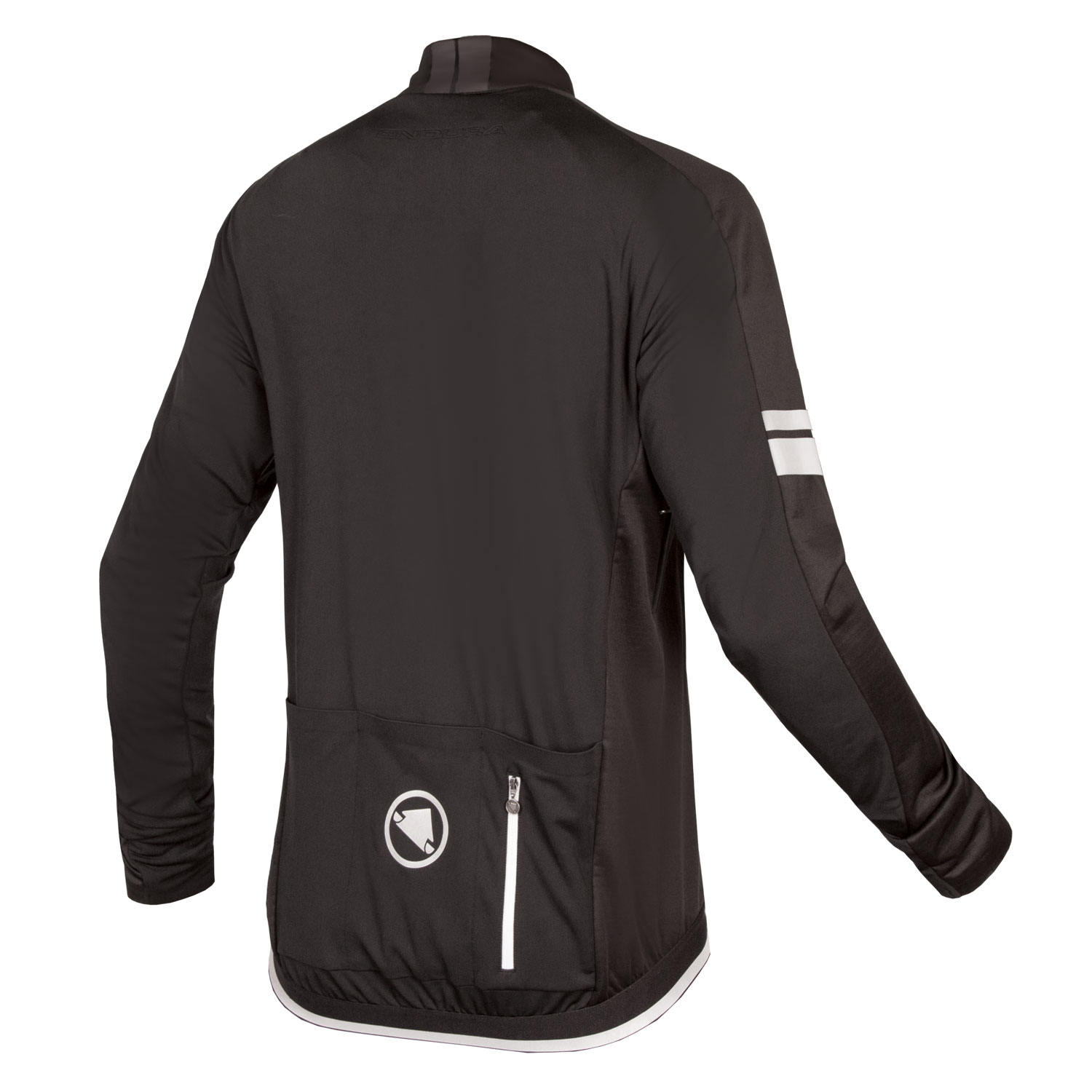 Windchill Jacket Black