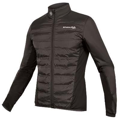 Pro SL PrimaLoft® Jacket Black