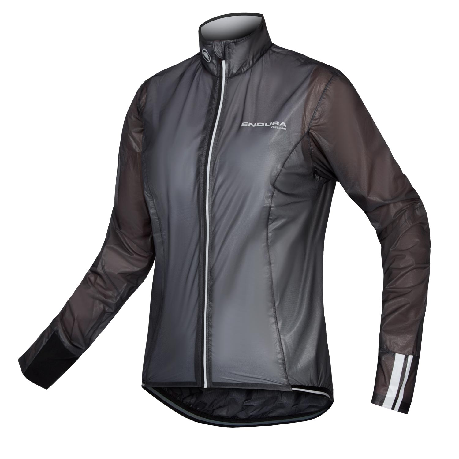 Women's FS260-Pro Adrenaline Race Cape II Black