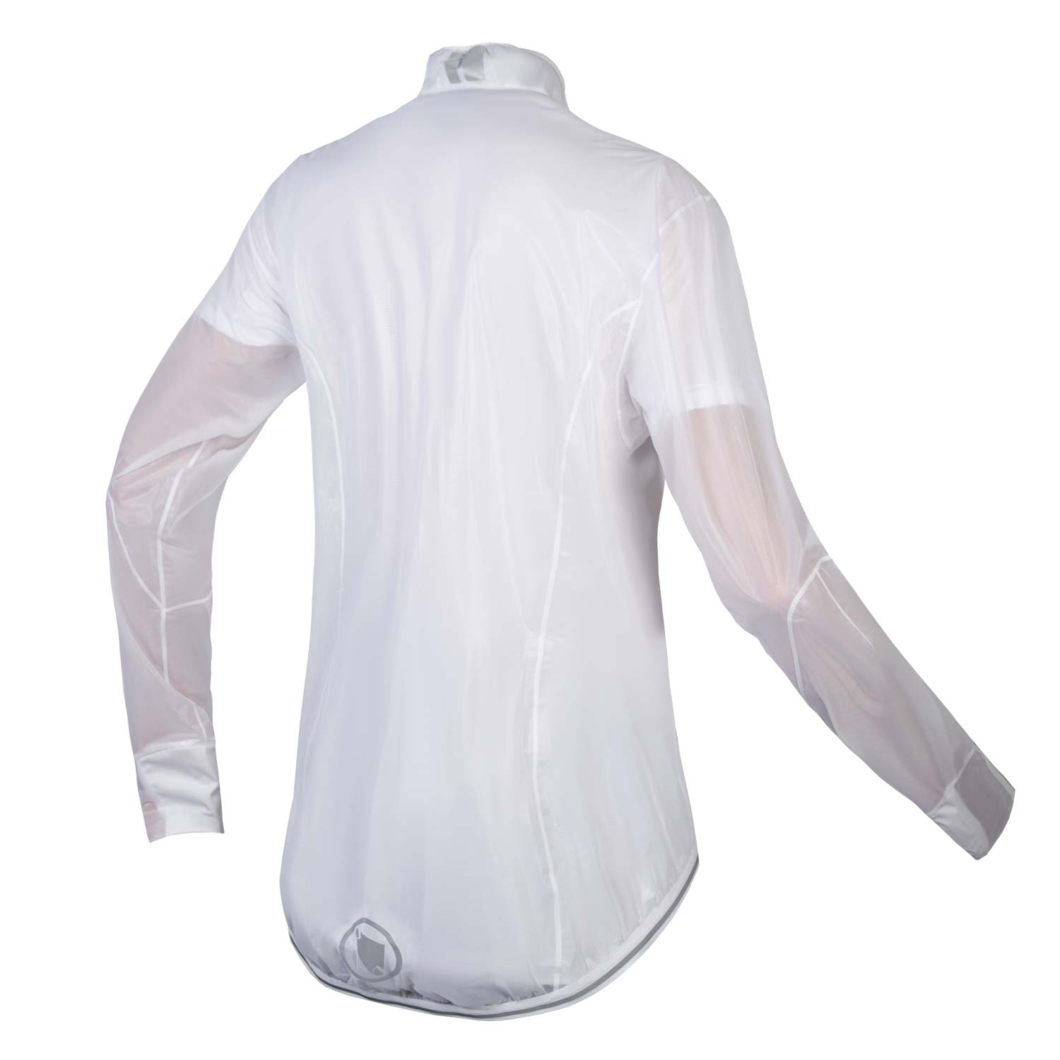 Women's FS260-Pro Adrenaline Race Cape II White