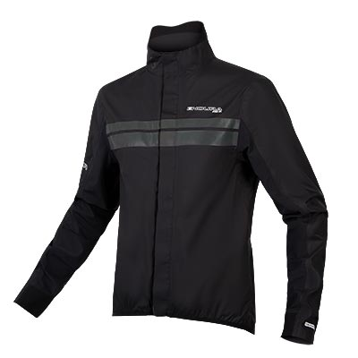 Pro SL Shell Jacket II Black