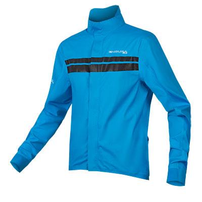 Pro SL Shell Jacket II Hi-Viz Blue