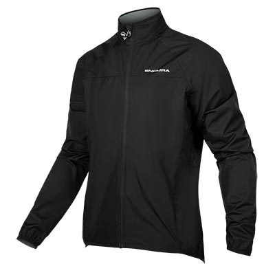 Xtract Jacket II Black