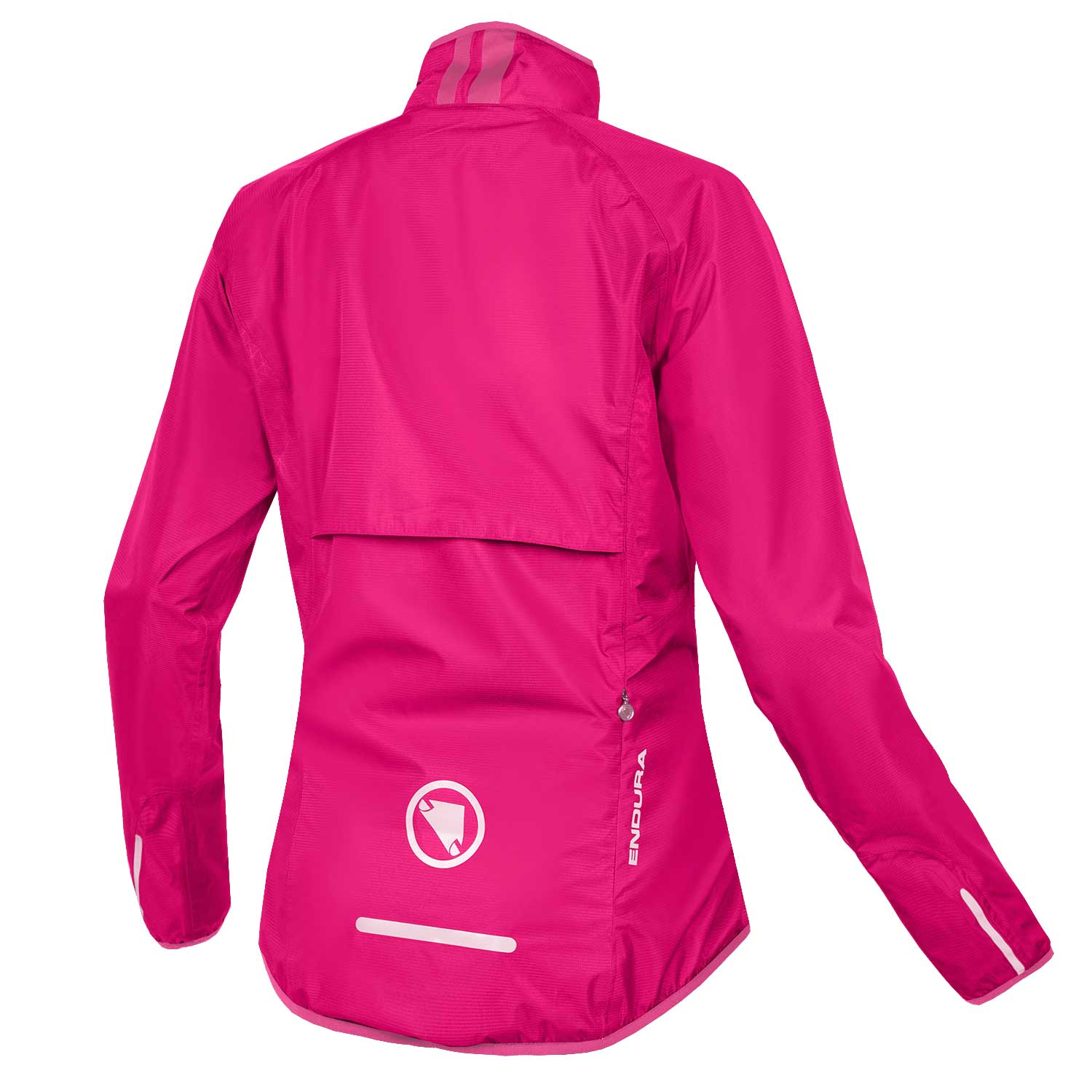 Wms Xtract Jacket II Cerise
