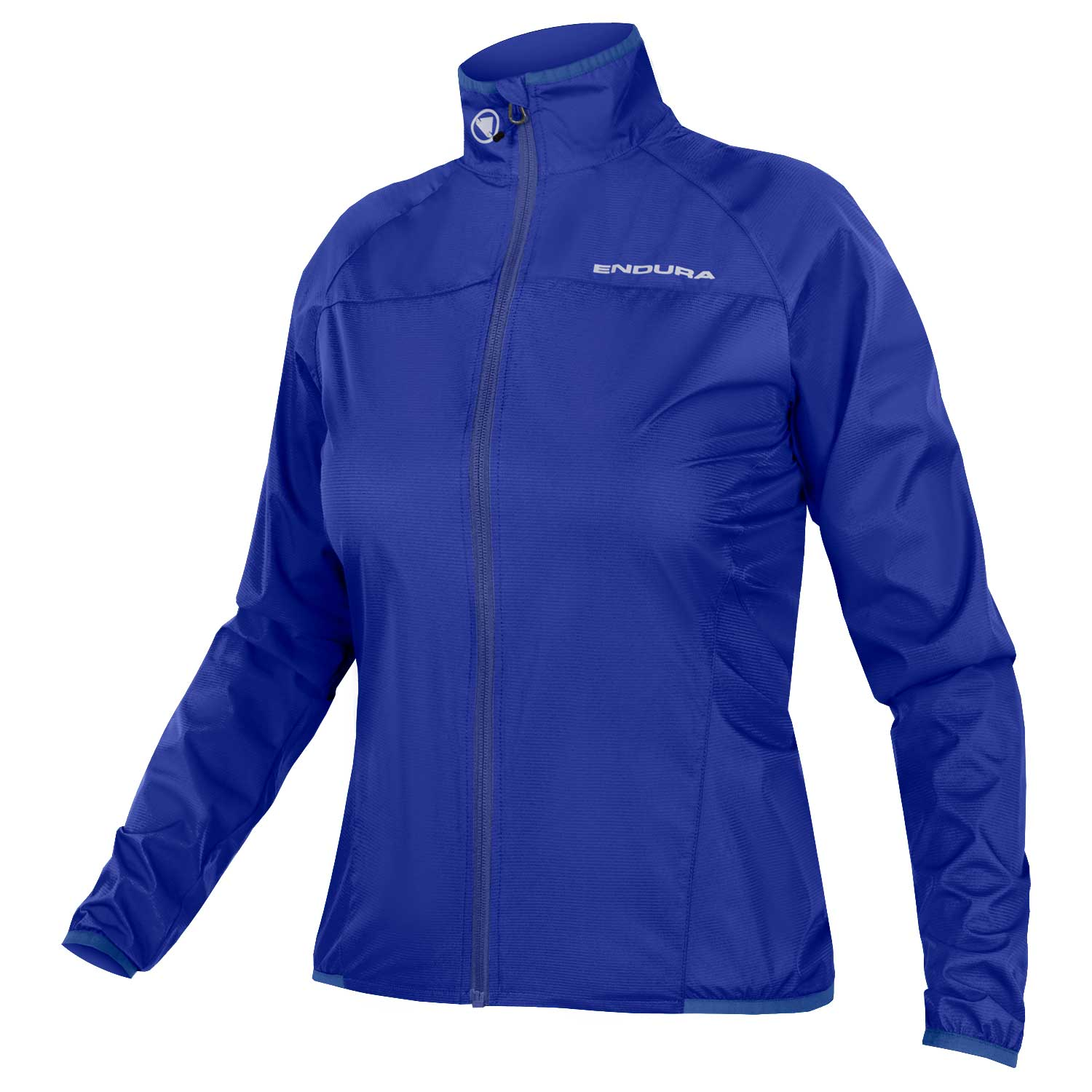 Wms Xtract Jacket  Cobalt Blue