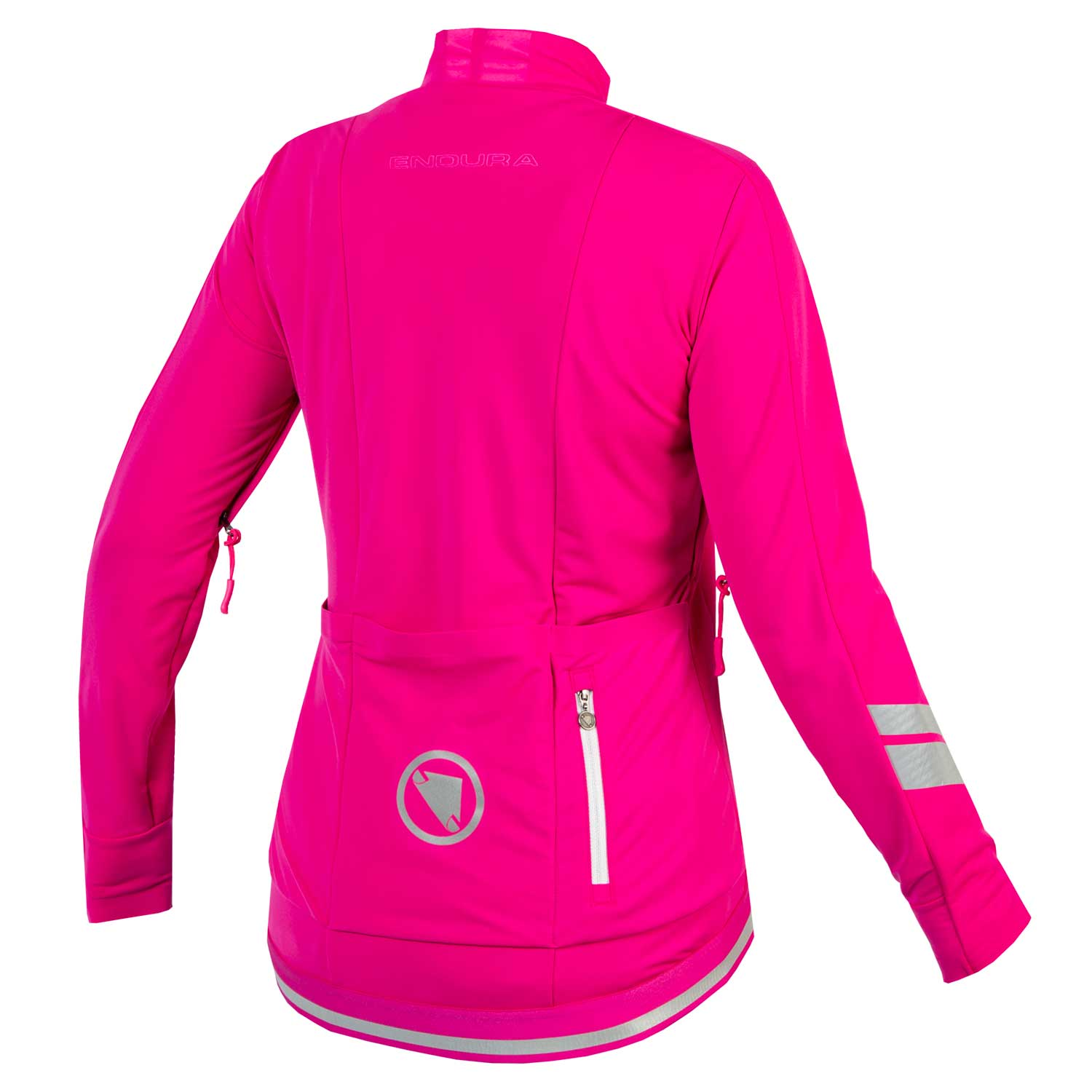 Wms Windchill Jacket  Cerise