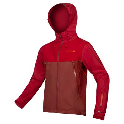 MT500 Waterproof Jacket