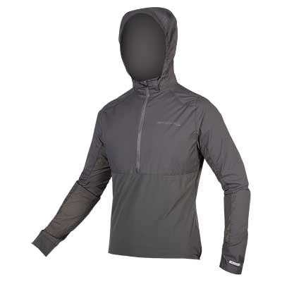 MTR Spray Pullover Pewter Grey